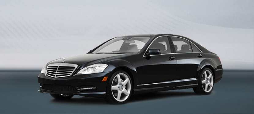 Mercedez Benz S 550